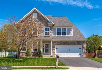 2518 Rocky Pointe Court, Frederick, MD 21702 - #: MDFR251572