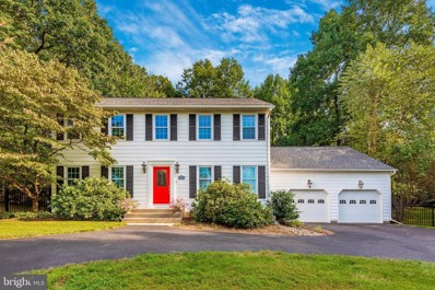 14007 Peddicord Road, Mount Airy, MD 21771 - #: MDFR251582