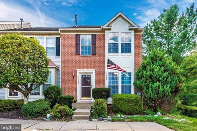 9543 Bellhaven Court, Frederick, MD 21701 - #: MDFR251584