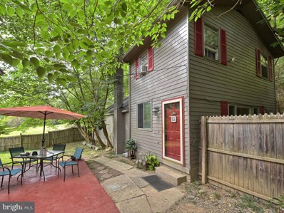 8937 Indian Springs Road, Frederick, MD 21702 - #: MDFR251586