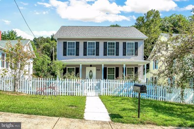 215 East A Street, Brunswick, MD 21716 - #: MDFR251594
