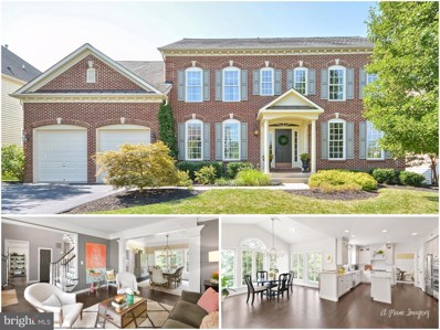 3817 Kendall Drive, Frederick, MD 21704 - #: MDFR251646