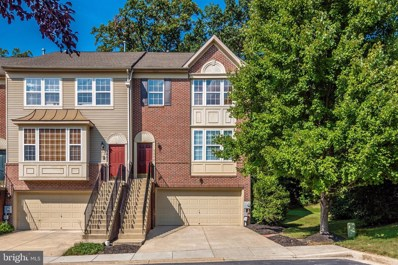9600 Brigadoon Place, Frederick, MD 21704 - #: MDFR251650