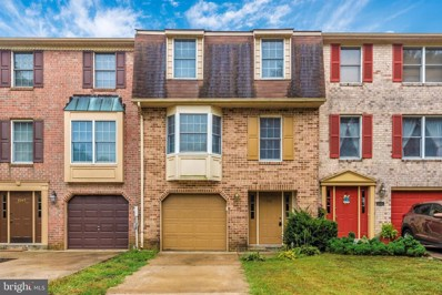 8041 Broken Reed Court, Frederick, MD 21701 - #: MDFR251664