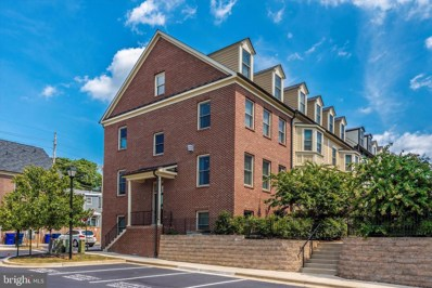 28 Maxwell Square, Frederick, MD 21701 - #: MDFR251674