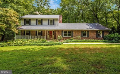 4011 Tranquility Court, Monrovia, MD 21770 - #: MDFR251720