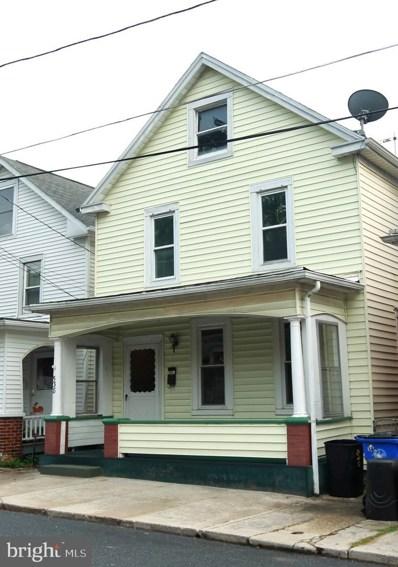 538 Brunswick Street, Brunswick, MD 21716 - #: MDFR251752