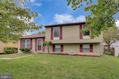 413 Cranberry Court, Frederick, MD 21703 - #: MDFR251770