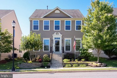 2104 Caisson Road, Frederick, MD 21702 - #: MDFR251772