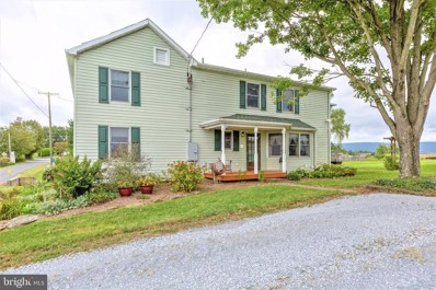 2514 Poffenberger Road, Middletown, MD 21769 - #: MDFR251788