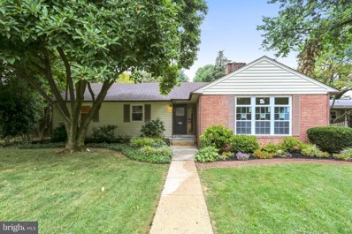 1203 Beechwood Drive, Frederick, MD 21701 - #: MDFR251840