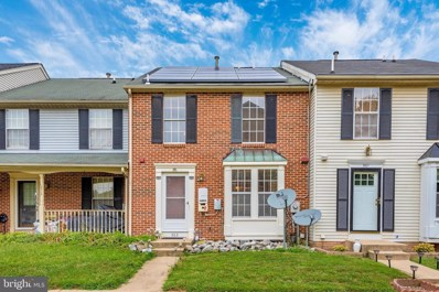 503 Goldspire Circle, Frederick, MD 21703 - #: MDFR251858