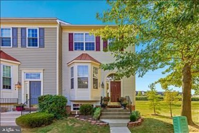 932 Mosby Drive, Frederick, MD 21701 - MLS#: MDFR251924