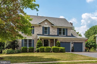 216 Deer Run Drive, Walkersville, MD 21793 - #: MDFR251990