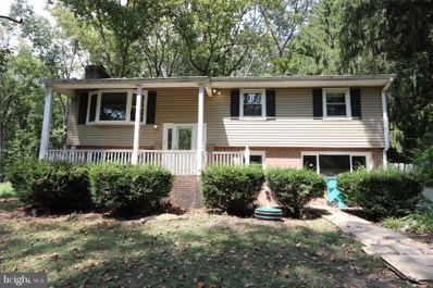 10332 Old Liberty Road, Frederick, MD 21701 - #: MDFR252020
