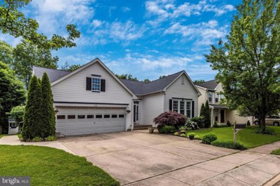 810 Apache Court, Frederick, MD 21701 - #: MDFR252036
