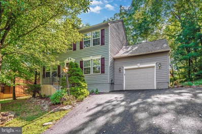 6621 Rockridge Road, New Market, MD 21774 - #: MDFR252042