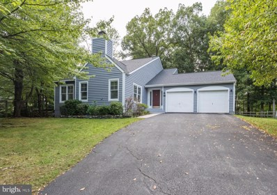 5762 Country Wood Court, New Market, MD 21774 - #: MDFR252082