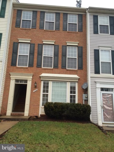 506 Ellison Court, Frederick, MD 21703 - #: MDFR252090