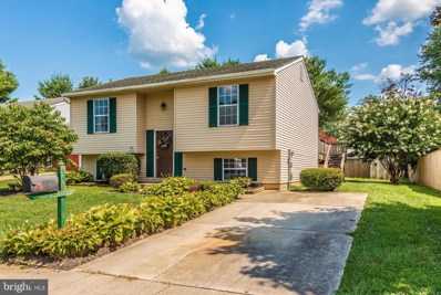 842 Insley Circle, Frederick, MD 21701 - #: MDFR252106