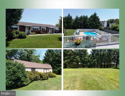 6507 Monarch Road, Frederick, MD 21703 - #: MDFR252108