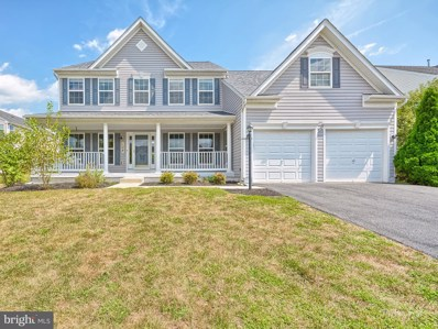 128 Greenwich Drive, Walkersville, MD 21793 - #: MDFR252116