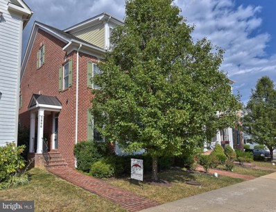 3806 Carriage Hill Drive, Frederick, MD 21704 - #: MDFR252122