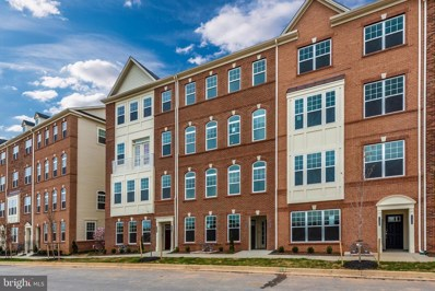 7130 Proclamation Place, Frederick, MD 21703 - #: MDFR252162
