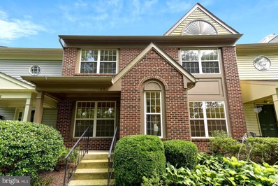853 Waterford Drive, Frederick, MD 21702 - #: MDFR252186