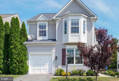 11141 Pond Fountain Court, New Market, MD 21774 - #: MDFR252190