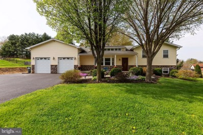 7396 Hillside Turn, Mount Airy, MD 21771 - #: MDFR252194