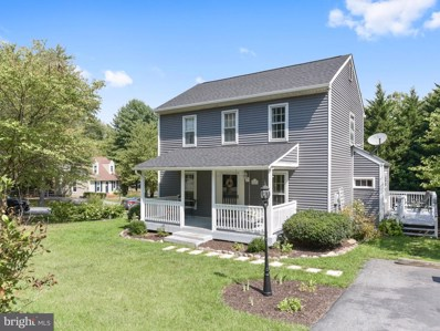 6594 Twin Lake Court, New Market, MD 21774 - #: MDFR252242