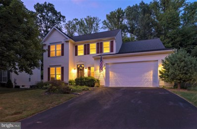 6436 Spring Forest Road, Frederick, MD 21701 - #: MDFR252248