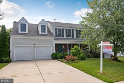 604 Swallowtail Drive, Frederick, MD 21703 - #: MDFR252262