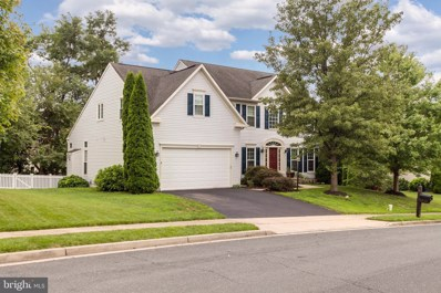 5 N Pointe Circle, Middletown, MD 21769 - #: MDFR252266