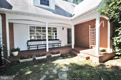 7404 Round Hill Road, Frederick, MD 21702 - #: MDFR252268