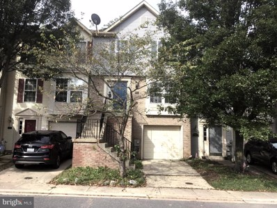 511 Primus Court, Frederick, MD 21703 - #: MDFR252272