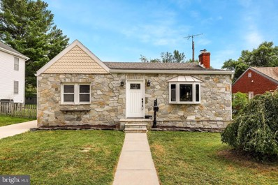 614 Lee Place, Frederick, MD 21702 - #: MDFR252276
