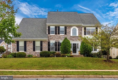 604 Red Court, Frederick, MD 21703 - #: MDFR252284