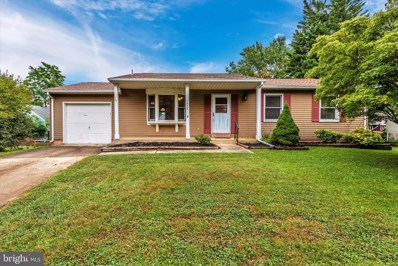 1632 Andover Lane, Frederick, MD 21702 - #: MDFR252286