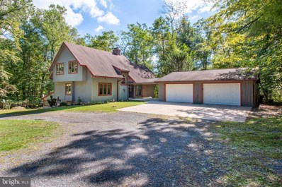 5215-O  Wigville Road, Thurmont, MD 21788 - #: MDFR252300