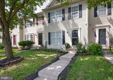 5810 Hannover Terrace, Frederick, MD 21703 - #: MDFR252308