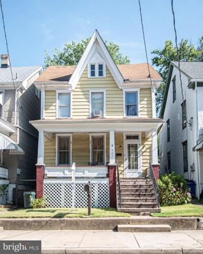 507 E Potomac Street, Brunswick, MD 21716 - #: MDFR252370