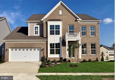 819 Holden Road, Frederick, MD 21701 - #: MDFR252414
