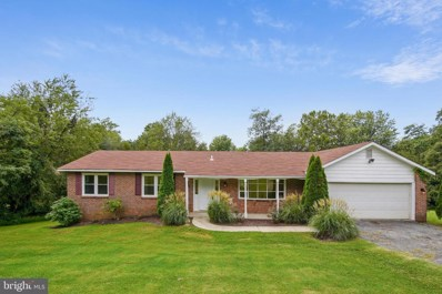 3668 Ridgeview Road, Ijamsville, MD 21754 - #: MDFR252416