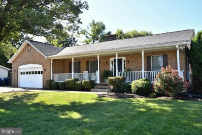3913 Southview Court, Jefferson, MD 21755 - #: MDFR252422