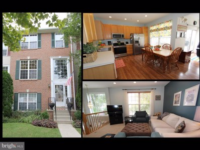 157 Harpers Way, Frederick, MD 21702 - #: MDFR252496