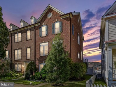 3934 Addison Woods Road, Frederick, MD 21704 - #: MDFR252506