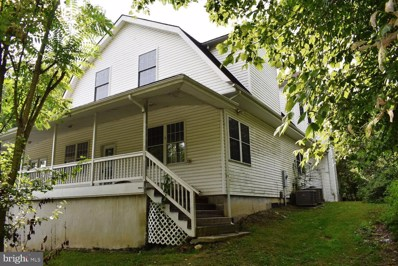 1746 Ballenger Creek Pike, Point Of Rocks, MD 21777 - #: MDFR252508