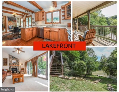 6705 Balmoral Overlook, New Market, MD 21774 - #: MDFR252554